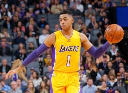Nba: la lakers - minnesota  (diretta)