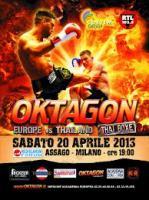 Oktagon presenta: italia duel