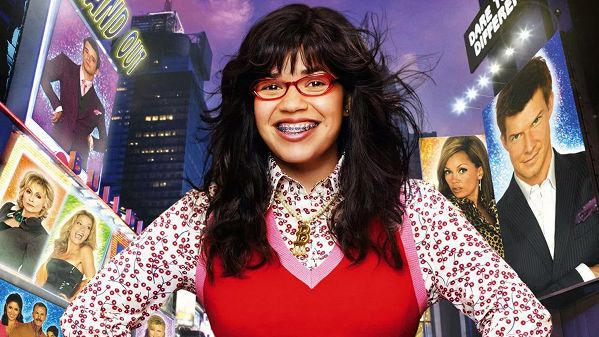 Telefim ugly betty