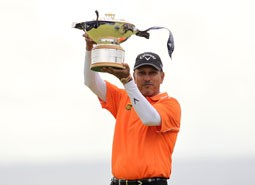 Golf: scottish open  (diretta)
