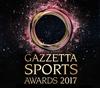 Gazzetta sports awards 2017