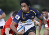 Rugby: Brumbies - Reds
