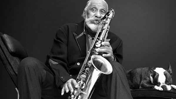 Sonny rollins  - beyond the notes