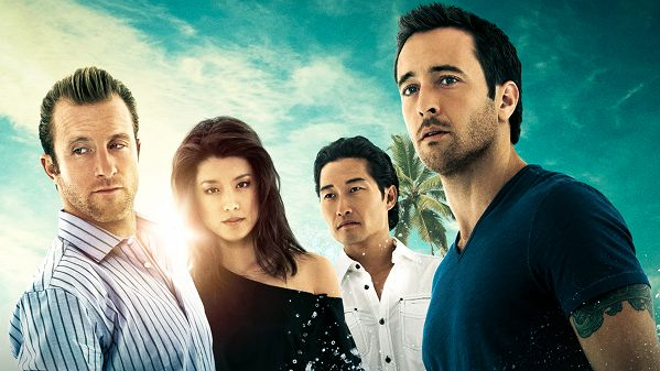 Hawaii five-0 - istinto