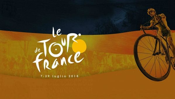 Ciclismo 2018:  tour de france  -  7a tappa: fougeres - chartres