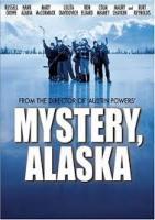 Mistery, alaska