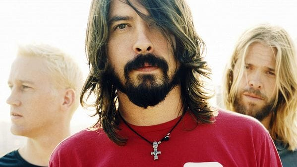 Foo fighters - sonic highways e8