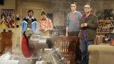 Big bang theory L'instabilità del robot killer 2x12