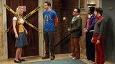 Big bang theory L'isotopo di Hofstadter 2x20