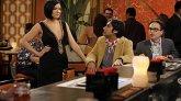 Big bang theory La normalizzazione di Las Vegas 2x21