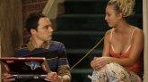 Big bang theory La topologia del sospensorio 2x02