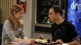 Big bang theory Il teorema di Cooper-Nowitzki 2x06