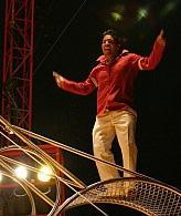 37esimo festival del circo di montecarlo