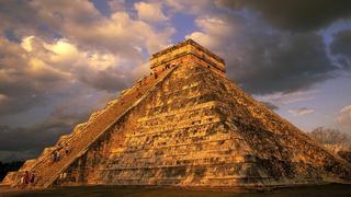 Superquark  Yucatan, Pompei, batteri nel corpo umano 2018x00