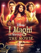 I maghi di waverly: the movie