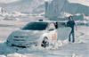 Frozen week: l'america dal cielo - panorami selvaggi