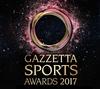 Gazzetta sports awards 2019