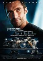 Real steel - cuori d'acciaio