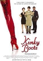 Kinky boots decisamente diversi