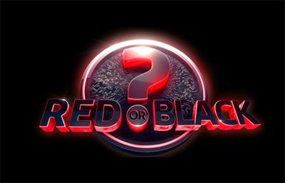Red or black? tutto o niente