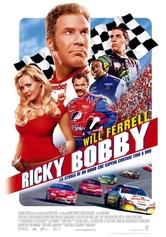 Ricky bobby: la storia di un uomo che sapeva contare fino...