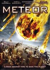 Meteor: distruzione finale