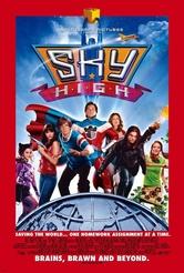 Sky high-scuola di superpoteri