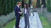 The mentalist Tailleur rosso Chanel 3x06