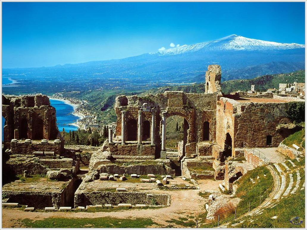 Ulisse: il piacere della scoperta Splendori di Sicilia 2015x00