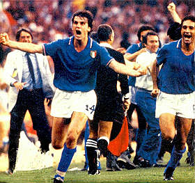 Per sempre campioni - italia vs germania 1982