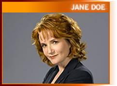 Jane doe - dichiarazione d'indipendenza