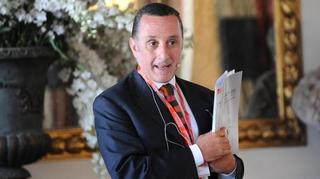 #cartabianca Tra gli ospiti Polito, De Angelis, Ronzulli e Artom 2018x00