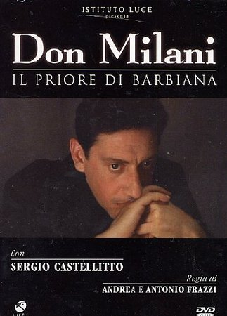 Don milani, il priore di barbiana