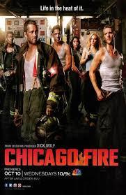 Chicago fire i