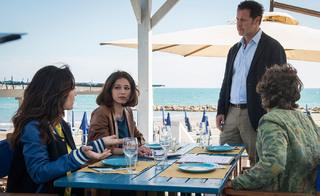 Tutto può succedere Sfide d'amore in casa Ferraro 2x10
