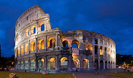 Ulisse: il piacere della scoperta Il Colosseo, la nascita di un mito 2017x00