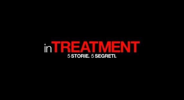 In treatment - episodi 1/2/3/4/5
