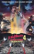 Nightmare 4 il non risveglio