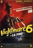 Nightmare 6 la fine