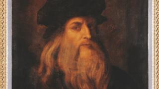 Ulisse: il piacere della scoperta Leonardo da Vinci 2019x00
