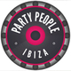 Party people ibiza