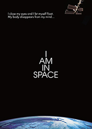 I am in space