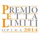 Premio etta limiti opera 2014