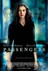 Passenger, mistero ad alta quota