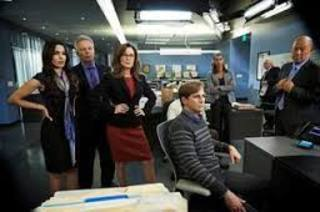 Major crimes Il testimone