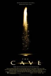 Il nascondiglio del diavolo -the cave