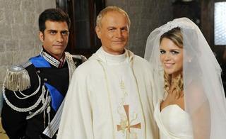 Don matteo Scene da un matrimonio 11x02