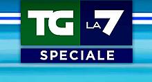 Speciale tgla7 - elezione del presidente della republica