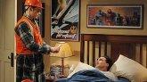 Big bang theory La contrattualizzazione dell'amicizia 5x15