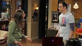 Big bang theory Il vortice del weekend 5x19